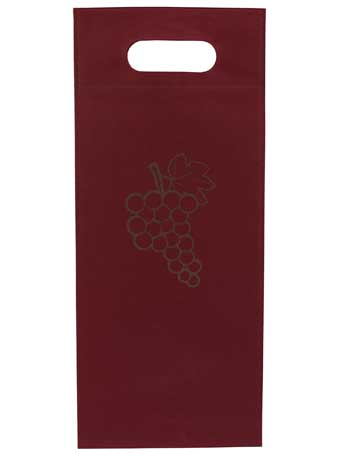 bolsa tst para vino + granate